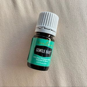 Young Living Gentle Baby
